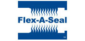 J and A Sales proudly partners with Flex-A-Seal. Our team is here to help you with gasket needs.