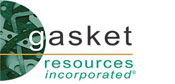 J and A Sales proudly partners with Gasket Resources Inc. Our team is here to help you with gasket needs.